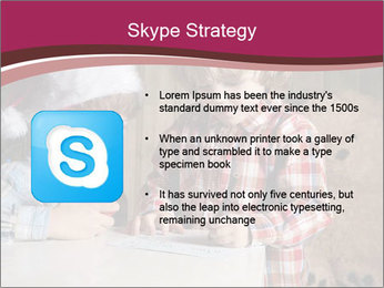 0000086588 PowerPoint Template - Slide 8