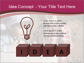 0000086588 PowerPoint Template - Slide 80