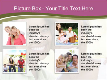 0000086589 PowerPoint Template - Slide 14