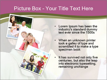 0000086589 PowerPoint Template - Slide 17