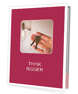 0000086590 Presentation Folder