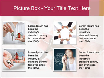 0000086590 PowerPoint Template - Slide 14