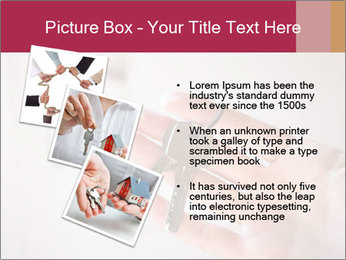 0000086590 PowerPoint Template - Slide 17