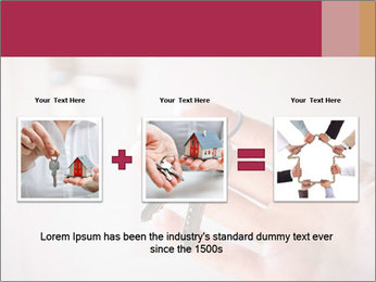 0000086590 PowerPoint Template - Slide 22