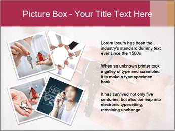 0000086590 PowerPoint Template - Slide 23