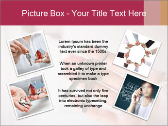 0000086590 PowerPoint Template - Slide 24