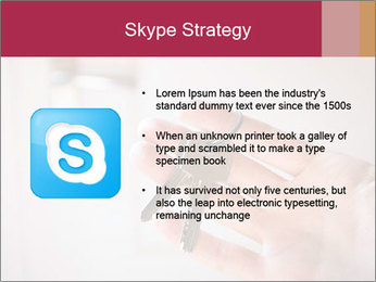 0000086590 PowerPoint Template - Slide 8