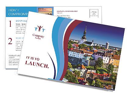 0000086593 Postcard Template