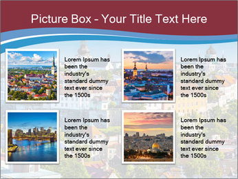 0000086593 PowerPoint Template - Slide 14