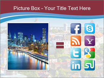 0000086593 PowerPoint Template - Slide 21