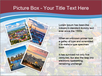 0000086593 PowerPoint Template - Slide 23
