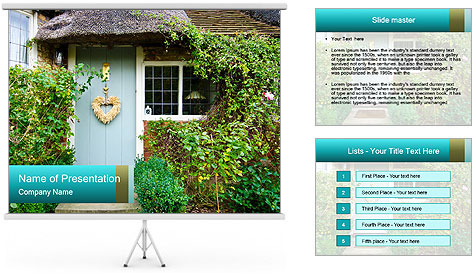 0000086595 PowerPoint Template