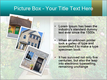 0000086595 PowerPoint Templates - Slide 17