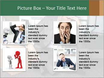 0000086596 PowerPoint Templates - Slide 14