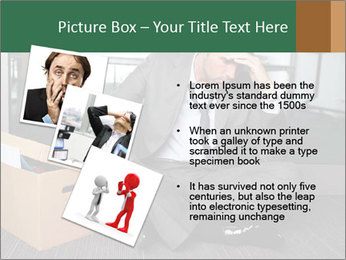 0000086596 PowerPoint Templates - Slide 17