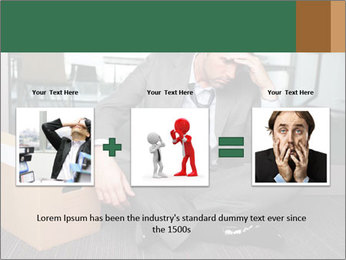 0000086596 PowerPoint Templates - Slide 22