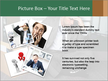 0000086596 PowerPoint Templates - Slide 23