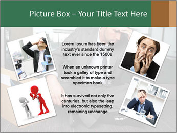 0000086596 PowerPoint Templates - Slide 24