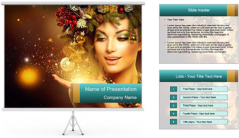 0000086597 PowerPoint Template