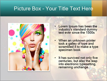 0000086597 PowerPoint Template - Slide 13
