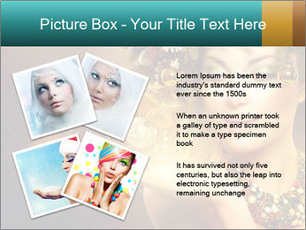 0000086597 PowerPoint Template - Slide 23