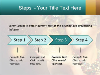 0000086597 PowerPoint Template - Slide 4