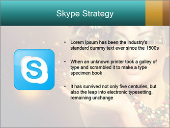 0000086597 PowerPoint Template - Slide 8