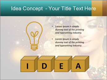 0000086597 PowerPoint Template - Slide 80