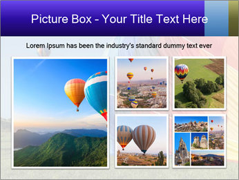 0000086598 PowerPoint Templates - Slide 19