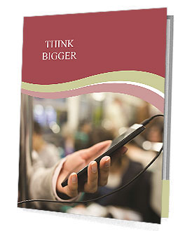 0000086599 Presentation Folder