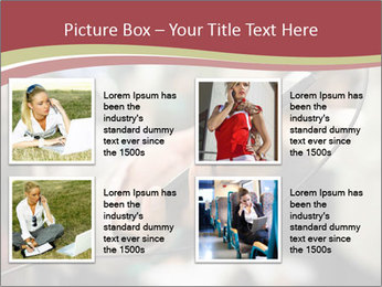 0000086599 PowerPoint Template - Slide 14