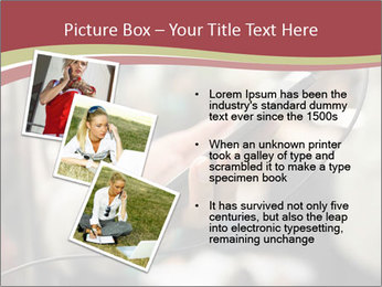 0000086599 PowerPoint Template - Slide 17