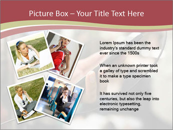 0000086599 PowerPoint Template - Slide 23