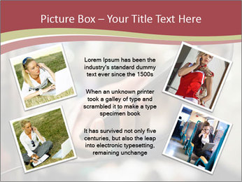 0000086599 PowerPoint Template - Slide 24