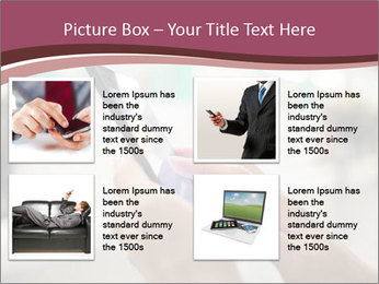 0000086600 PowerPoint Templates - Slide 14