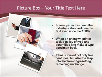 0000086600 PowerPoint Templates - Slide 17