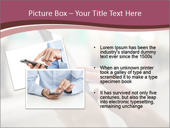 0000086600 PowerPoint Templates - Slide 20