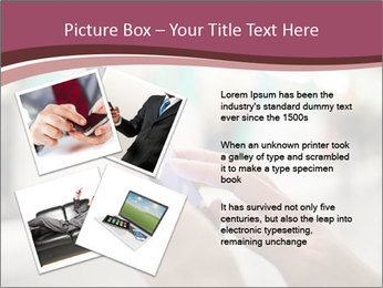 0000086600 PowerPoint Templates - Slide 23