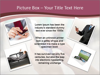 0000086600 PowerPoint Templates - Slide 24