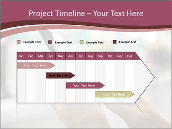 0000086600 PowerPoint Templates - Slide 25