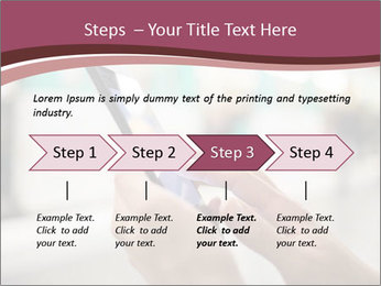 0000086600 PowerPoint Templates - Slide 4