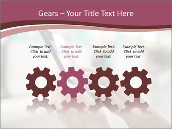 0000086600 PowerPoint Templates - Slide 48