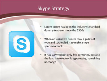 0000086600 PowerPoint Templates - Slide 8
