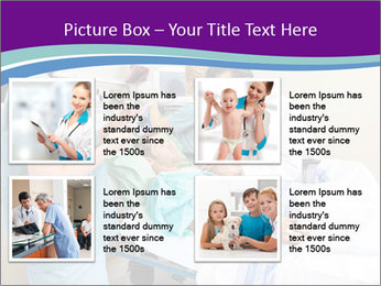 0000086602 PowerPoint Template - Slide 14