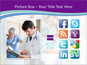0000086602 PowerPoint Template - Slide 21