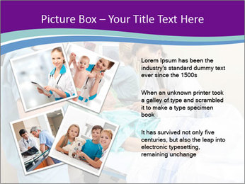 0000086602 PowerPoint Template - Slide 23