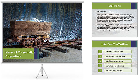 0000086604 PowerPoint Template