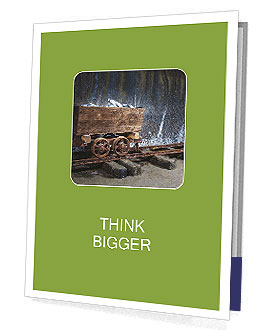 0000086604 Presentation Folder