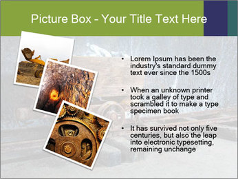 0000086604 PowerPoint Template - Slide 17