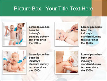 0000086605 PowerPoint Templates - Slide 14